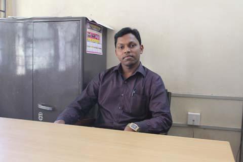 12 Sunil Gawde