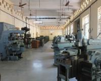 Basic Machine shop