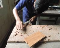 Carpentry job 1