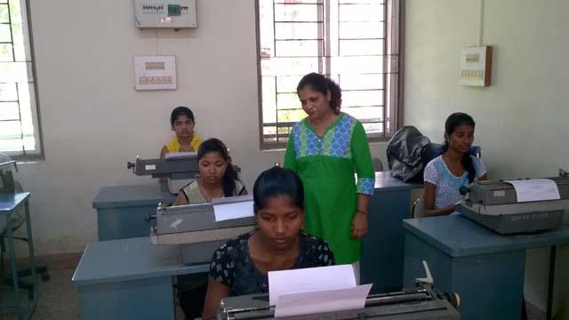 Typing Lab