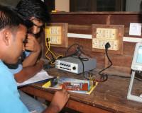 Ultrasonic Distance meter Design